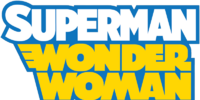 Superman ⁄ Wonder Woman
