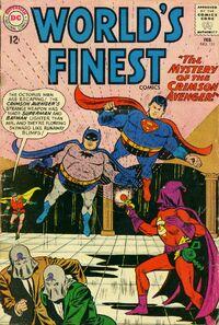 World's Finest Comics 131