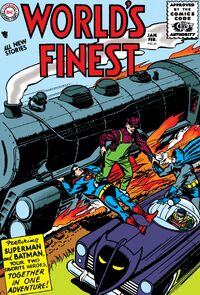 World's Finest Comics 080