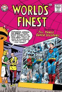 World's Finest Comics 091