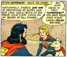 Beard-Superman139