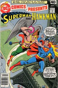 DC Comics Presents 011