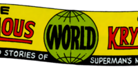 The Fabulous World of Krypton