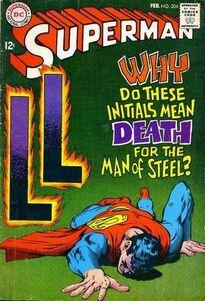 Superman Vol 1 204
