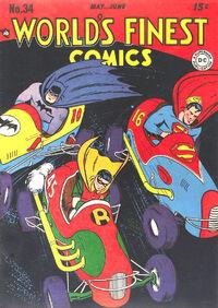 World's Finest Comics 034