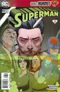 Superman Vol 1 693