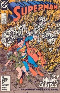Superman Vol 2 5