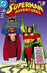 Superman Adventures 42