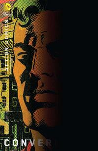 Convergence Action Comics Vol 1 1 Variant