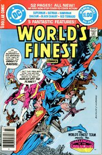 World's Finest Comics 267