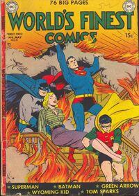 World's Finest Comics 051