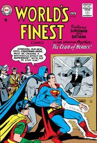 World's Finest Comics 089