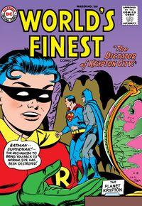 World's Finest Comics 100