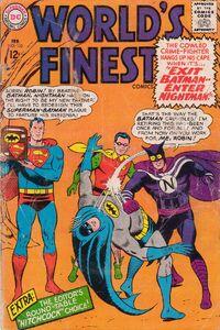 World's Finest Comics 155