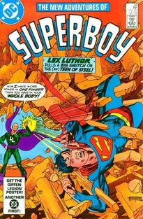 Superboy 1980 48