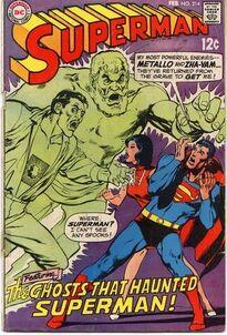 Superman Vol 1 214
