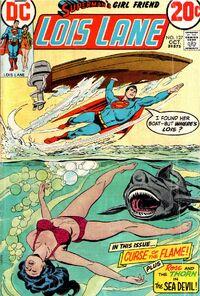 Supermans Girlfriend Lois Lane 127