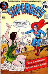 Superboy 1949 179