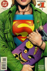 Supergirl 1996 01