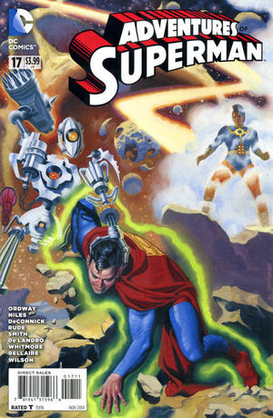 File:Adventures of Superman Vol 2 17.jpg