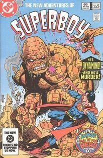 Superboy 1980 43