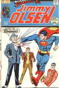 Supermans Pal Jimmy Olsen 150