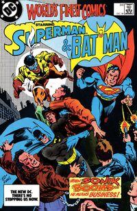 World's Finest Comics 310