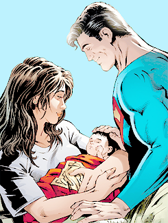 File:Birth of the son of Superman.png