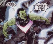 Kryptonite Man 3