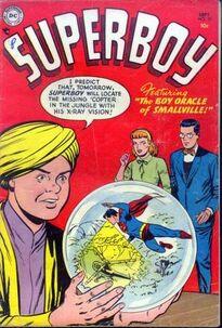 Superboy 1949 35