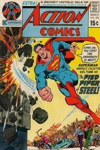 Action Comics Issue 398