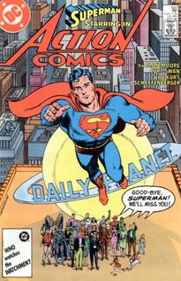 Action Comics Issue 583