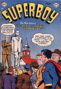 Superboy 1949 19