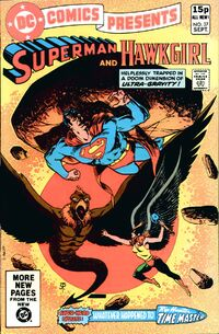 DC Comics Presents 037