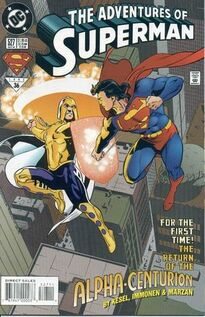 The Adventures of Superman 527