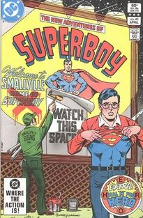 Superboy 1980 40