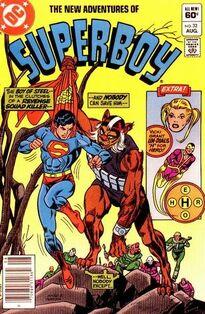 Superboy 1980 32