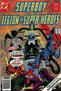 Superboy 1949 230