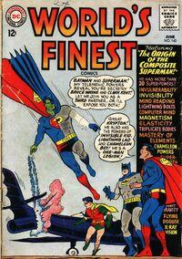 World's Finest Comics 142