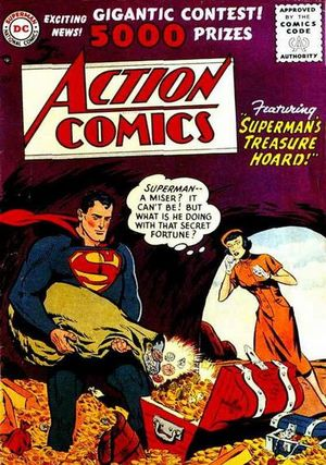 File:Action Comics Issue 219.jpg