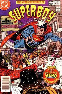 Superboy 1980 39
