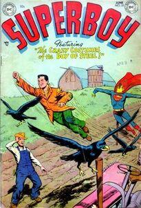 Superboy 1949 33