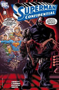 Superman Confidential 08