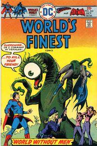 World's Finest Comics 233