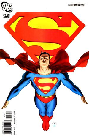 Superman 707