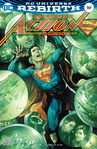 Action Comics 969 variant