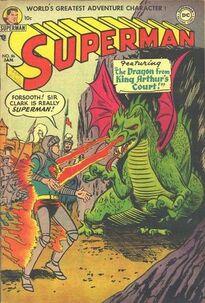 Superman Vol 1 86