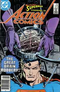 Action Comics Issue 575