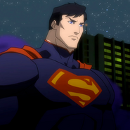 Superman-JLWar