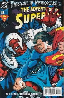 The Adventures of Superman 515
